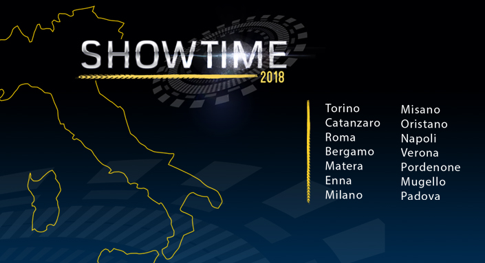 Showtime 2018: Magneti Marelli Aftermarket incontra officine e ricambisti
