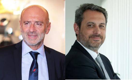 Sogefi Italia presenta la squadra Commerciale Filtrazione IAM