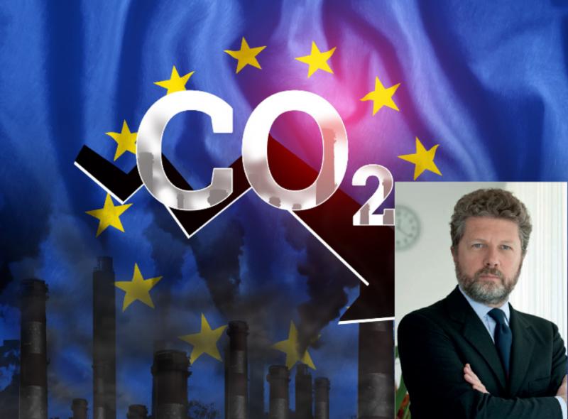 Fit for 55: l'insostenibile peso della sostenibilità